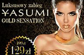 Gold Sensation - Złocisty Blask!